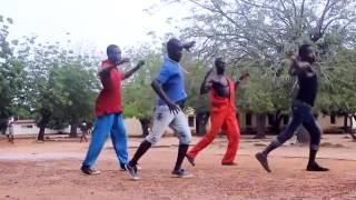 Demo Danse - AGBAME DE MACOY- La dance des jeunes