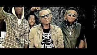 Chronos One feat Kounga Muzik - Togné ya negblin