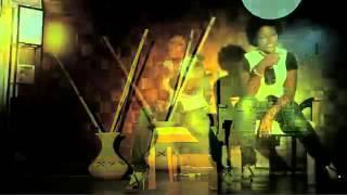 CHRISTELLE JOHNSON - Ma Vie