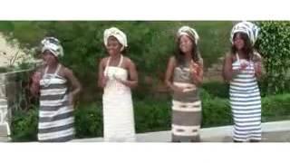 Msgr NICODEME BARRIGAH - Afika Ne Da Hose La Do