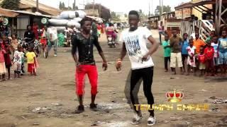 Démo de GWETA DANCE par la 228 TEAM