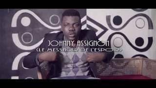 JOHNNY ASSIGNON feat AGBOTI MAWUENA - Nédémégnan