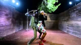 TOOFAN feat TACH NOIR - Follow My Dance