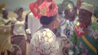 Collectif des Artistes pour un Togo Uni (C.A.T.U) -  Douyayra