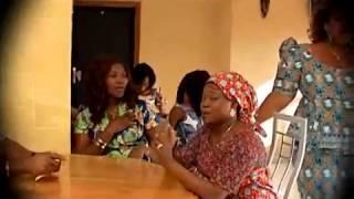 ESSE ATOHOUN - Un Mot Togo