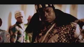 DONSHARP De BATORO & KING MENSAH - Voici L'Afrique