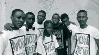 LECOD - Mon ghetto