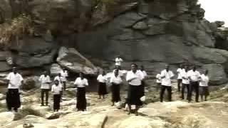 SALUT ET JOIE -  Mivado Yéhovah gbo