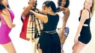 BlackStarx ft  Togo Boi - Move It