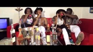 TOGBUI KOTCHA Feat ULRICH AGBEVE - Kpo Gogo Da
