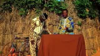KING MENSAH - Enouoledjo
