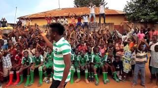 TOOFAN - Africa Hoyee